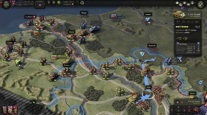 Unity of Command 2 Game Free Download Torrent