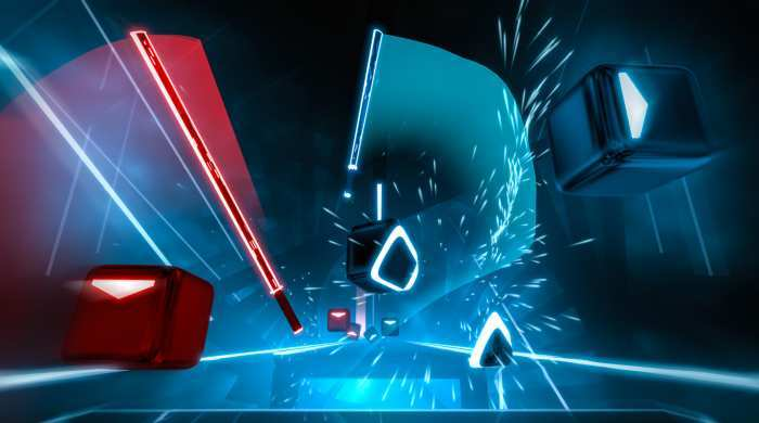 Beat Saber Game Free Download Torrent