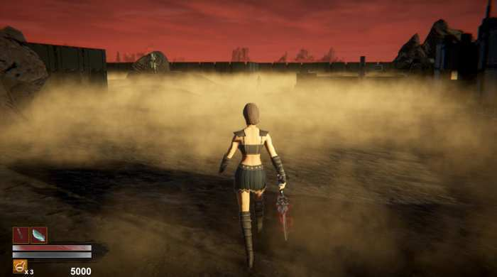 Path of Redemption Game Free Download Torrent