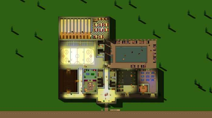 Rec Center Tycoon Game Free Download Torrent