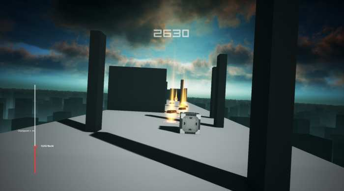 CuBe Game Free Download Torrent