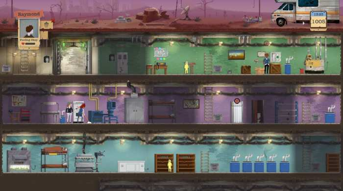 Sheltered Game Free Download Torrent