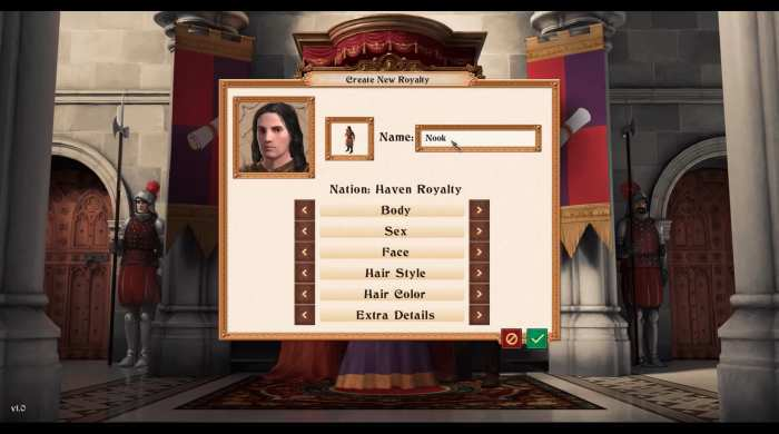 Queens Wish The Conqueror Game Free Download Torrent