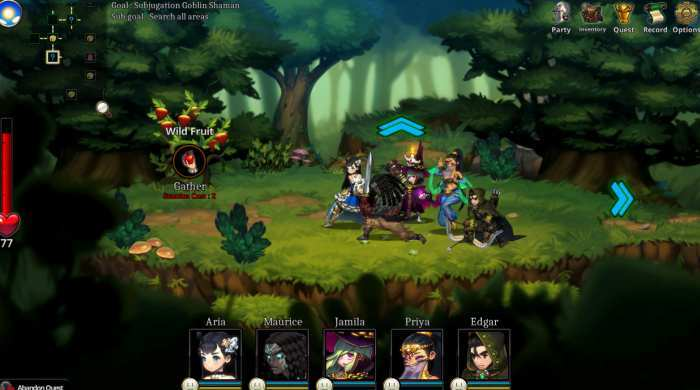Aria Chronicle Game Free Download Torrent