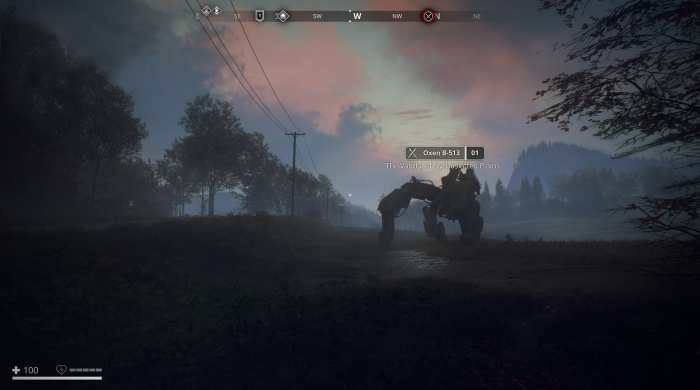Generation Zero Rivals Game Free Download Torrent