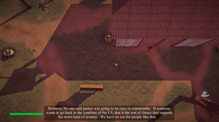 The Church in the Darkness Game Free Download Torrent