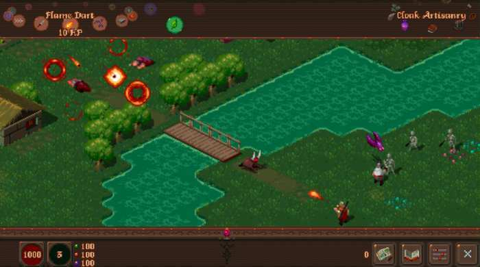 Fates of Ort Game Free Download Torrent