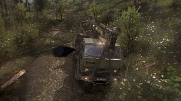 Spintires Game Free Download Torrent