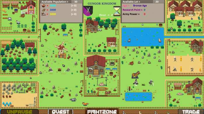 Middle Age Conquest Game Free Download Torrent
