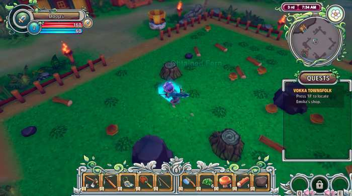 Re Legend Game Free Download Torrent