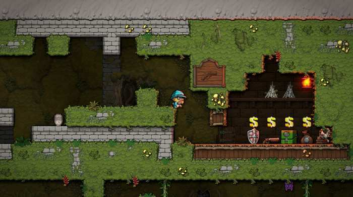 Spelunky 2 Game Free Download Torrent