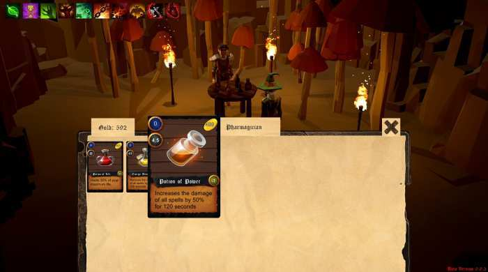 School of Magic Game Free Download Torrent