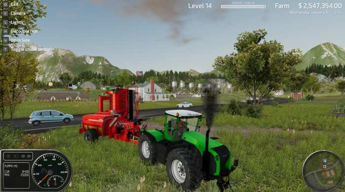 Professional Farmer American Dream Game Free Download Torrent