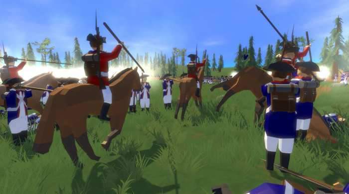 Rise of Liberty Game Free Download Torrent