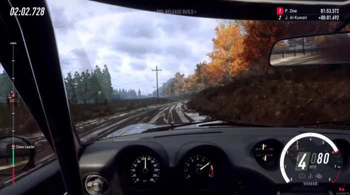 DiRT Rally 2.0 Game Free Download Torrent