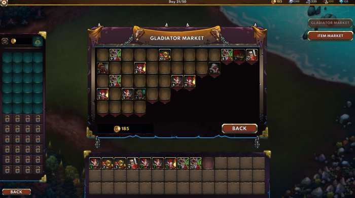 Gladiator Guild Manager Game Free Download Torrent