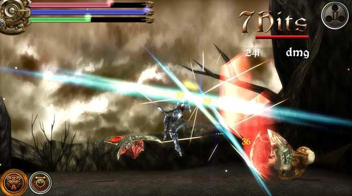 AeternoBlade Game Free Download Torrent