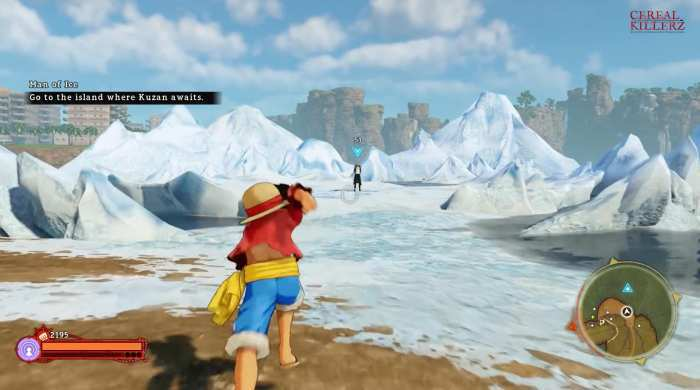 One Piece World Seeker Game Free Download Torrent