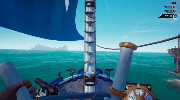 Sea of Thieves Game Free Download Torrent