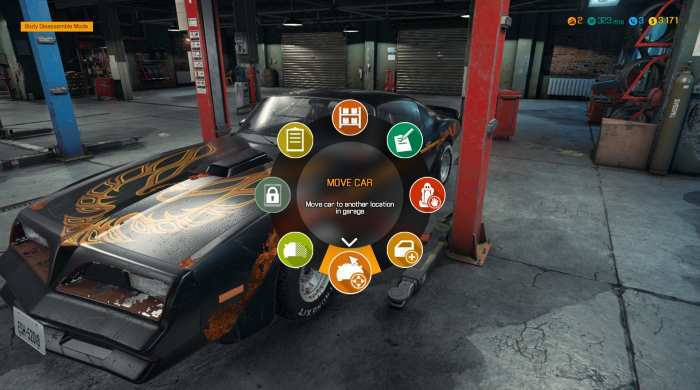 Car Mechanic Simulator 2018 torrent download v1 6 2 + DLC