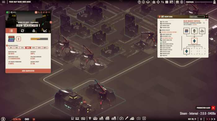 Rise of Industry 2130 Game Free Download Torrent