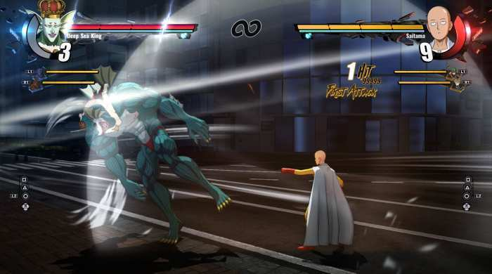 One Punch Man A Hero Nobody Knows Game Free Download Torrent
