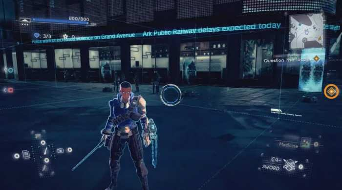 Astral Chain Game Free Download Torrent