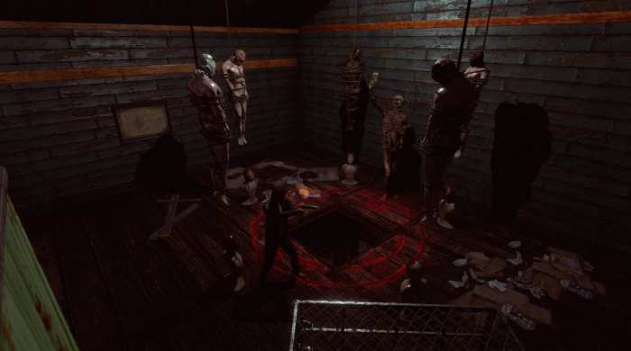 Dawn of Fear Game Free Download Torrent