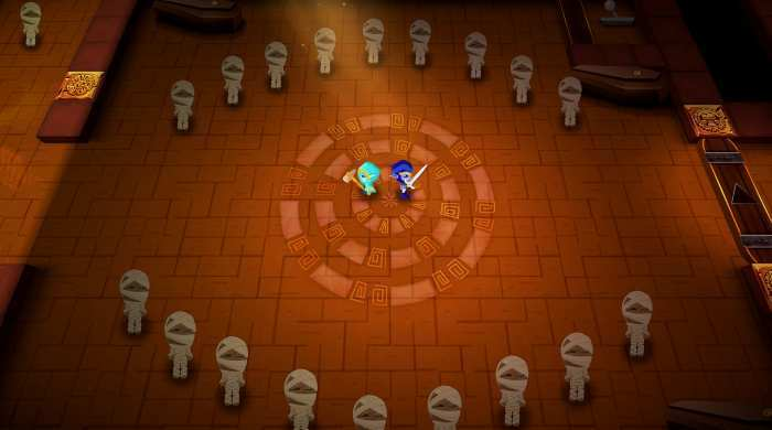 The Last Crystal Game Free Download Torrent