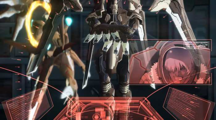 Zone of the Enders The 2nd Runner Mars Game Free Download Torrent