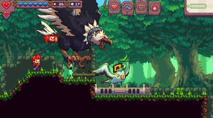 Eagle Island Game Free Download Torrent