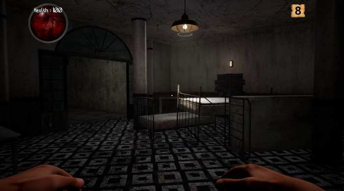 Scary Hospital Horror Game Game Free Download Torrent