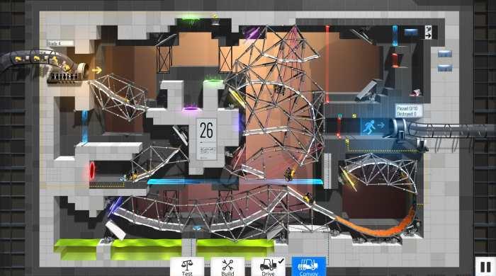 Bridge Constructor Portal Portal Proficiency Game Free Download Torrent
