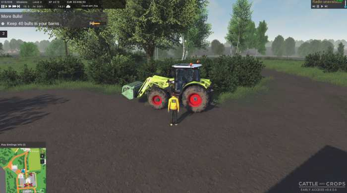 Cattle and Crops Game Free Download Torrent