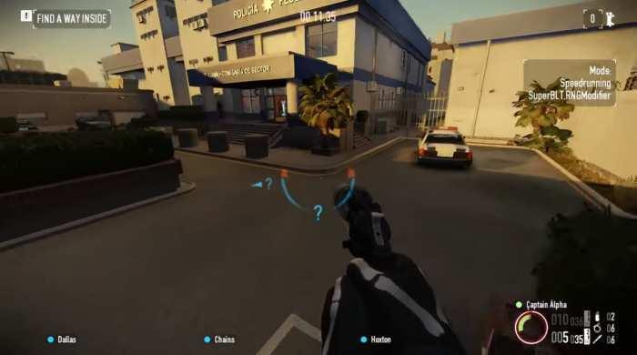 PAYDAY 2 Breakfast in Tijuana Heist Game Free Download Torrent
