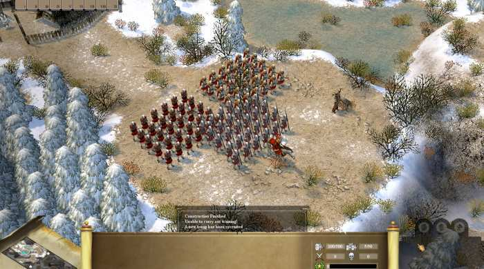 Praetorians HD Remaster Game Free Download Torrent