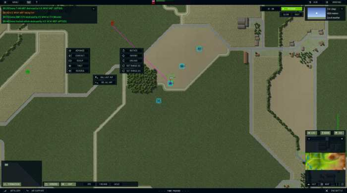 Armored Brigade Game Free Download Torrent