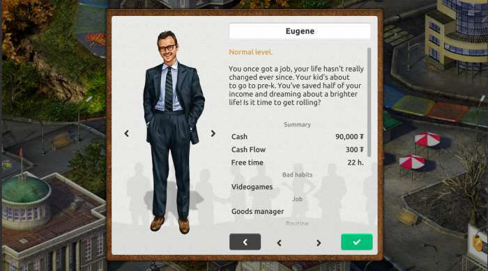 Timeflow Time and Money Simulator Game Free Download Torrent