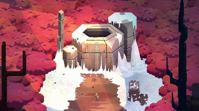 No Place for Bravery Game Free Download Torrent