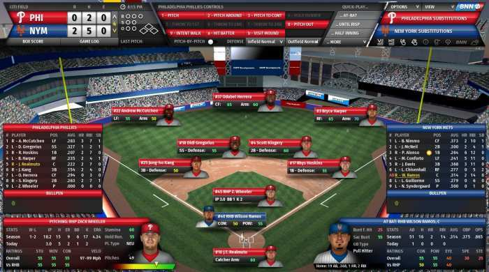 Out of the Park Baseball 21 Game Free Download Torrent