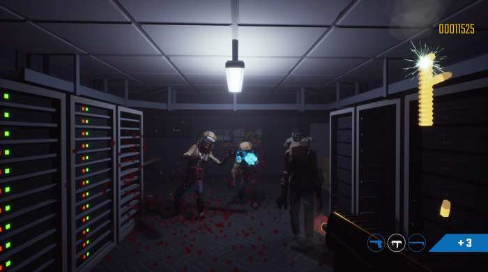 Dead Containment Game Free Download Torrent