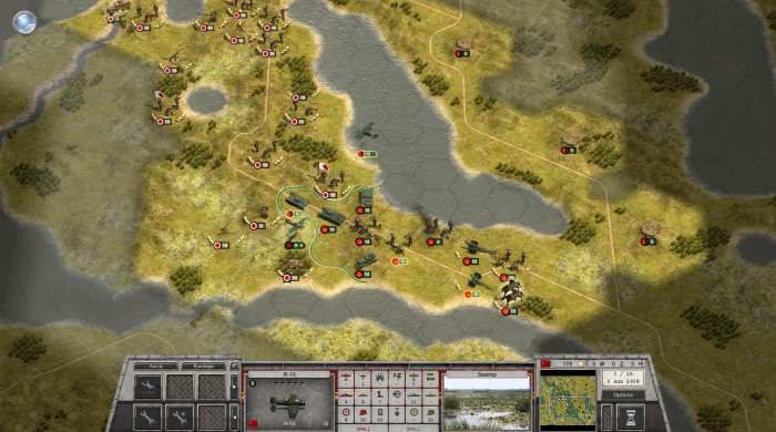 Order of Battle Red Star Game Free Download Torrent