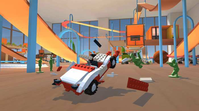 Micro Car Crash Online Le Go Game Free Download Torrent