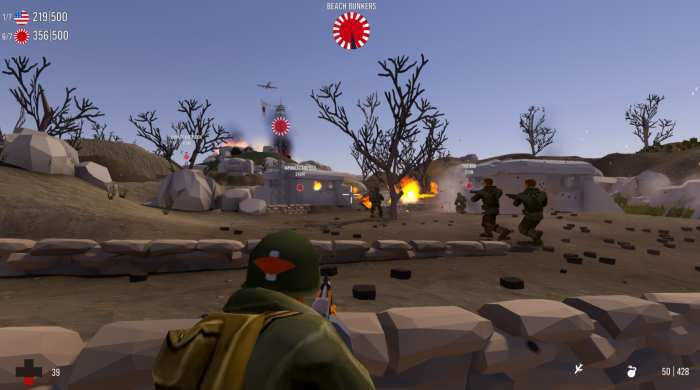 Brass Brigade Game Free Download Torrent