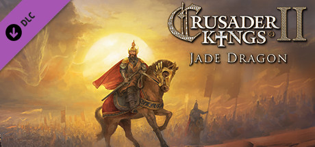 Crusader Kings II Jade Dragon torrent download - Steam DLC (CODEX)