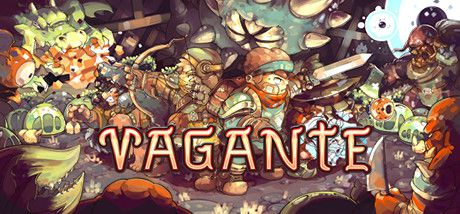 Vagante Game Free Download Torrent