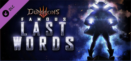 Dungeons 3 Famous Last Words Game Free Download Torrent